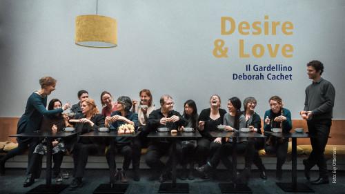 Desire & Love // Il Gardellino & Deborah Cachet